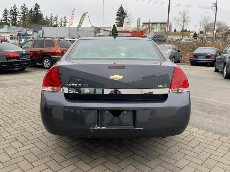 Chevrolet Impala 2010 price $6,869