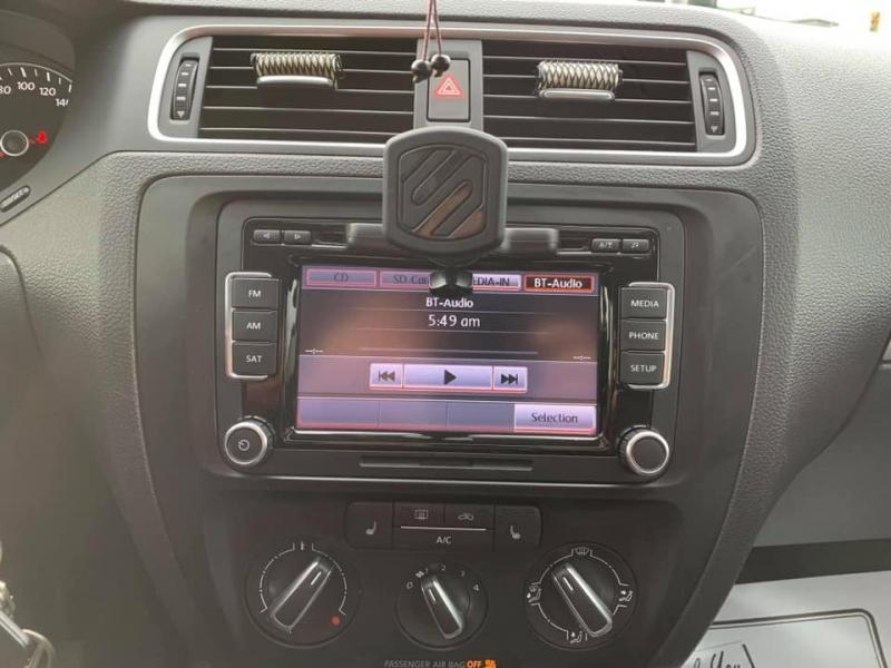Volkswagen Jetta Sedan 2014 price $11,869
