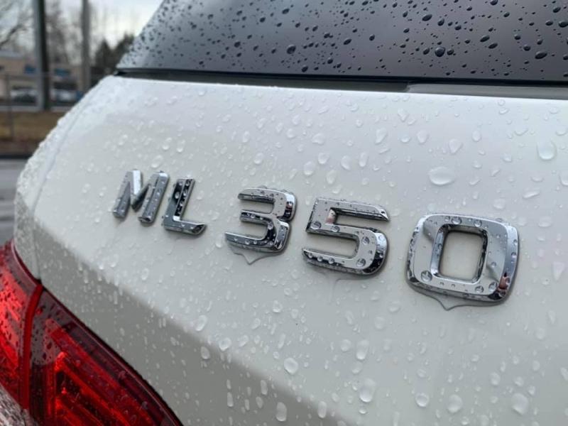 Mercedes-Benz M-Class 2015 price $28,869