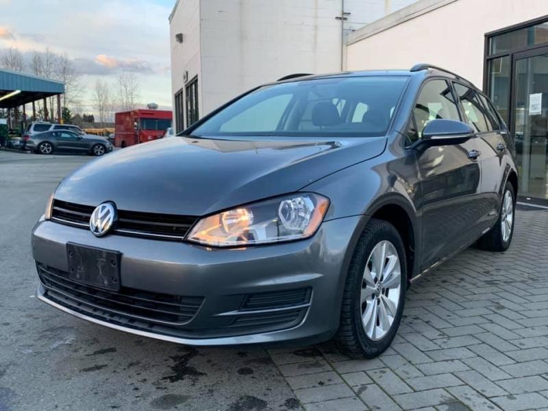 Volkswagen Golf SportWagen 2016 price $12,869