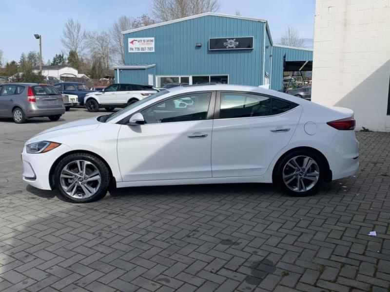 Hyundai Elantra 2017 price $14,869