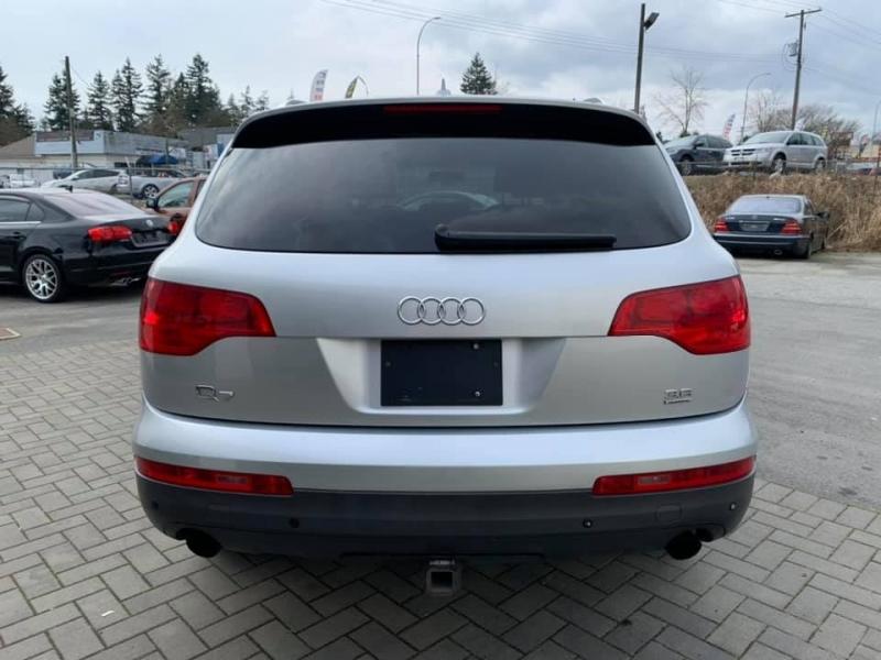 Audi Q7 2007 price $8,869