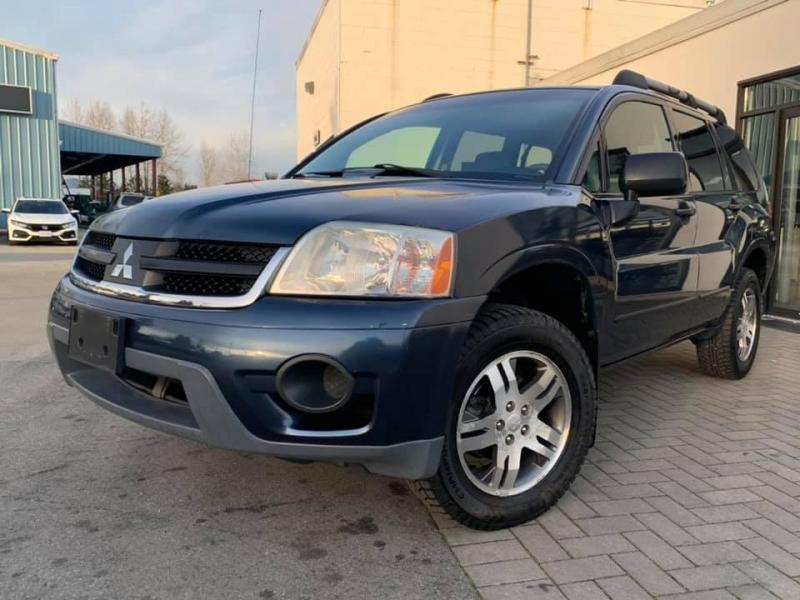 Mitsubishi Endeavor 2006 price $5,869