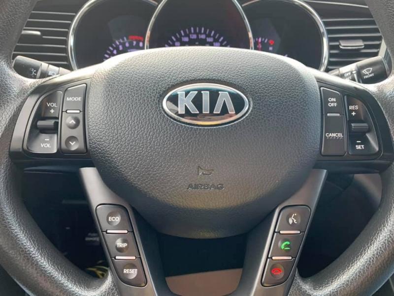 Kia Optima 2013 price $7,869