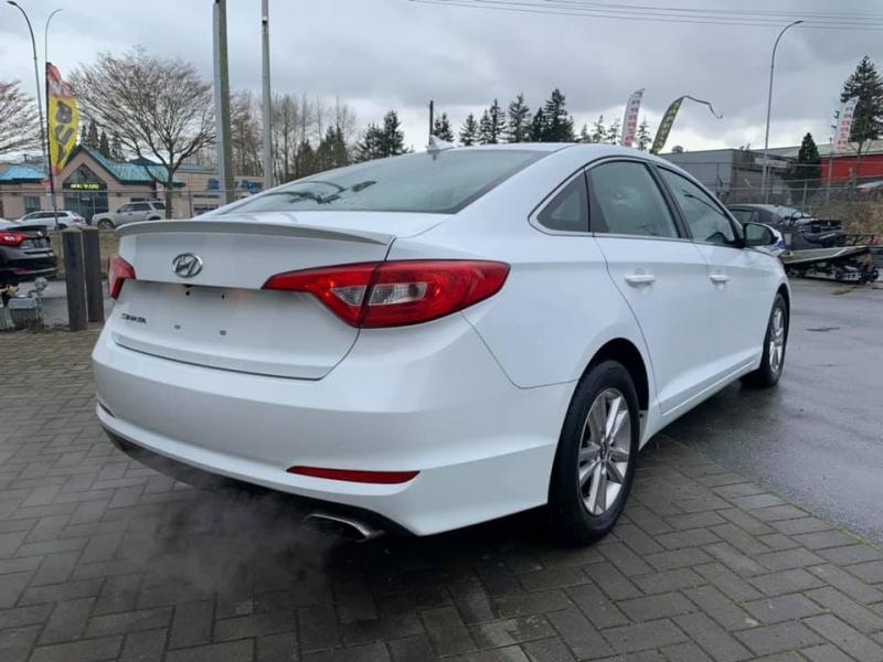 Hyundai Sonata 2015 price $10,869