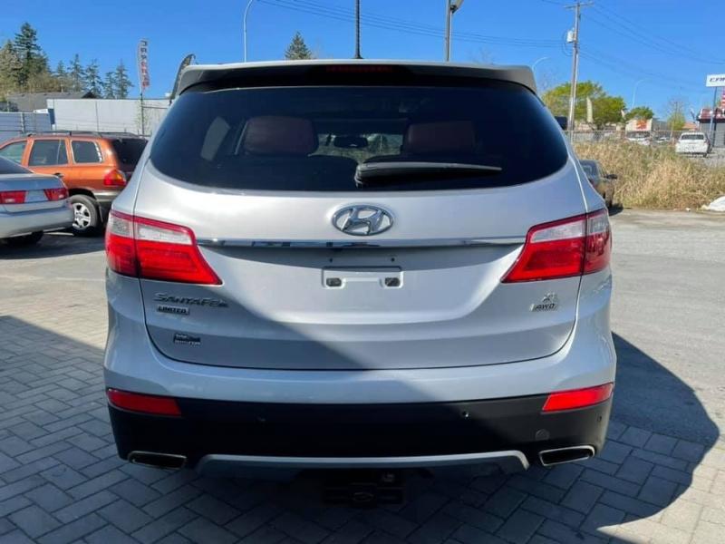 Hyundai Santa Fe 2015 price $16,869