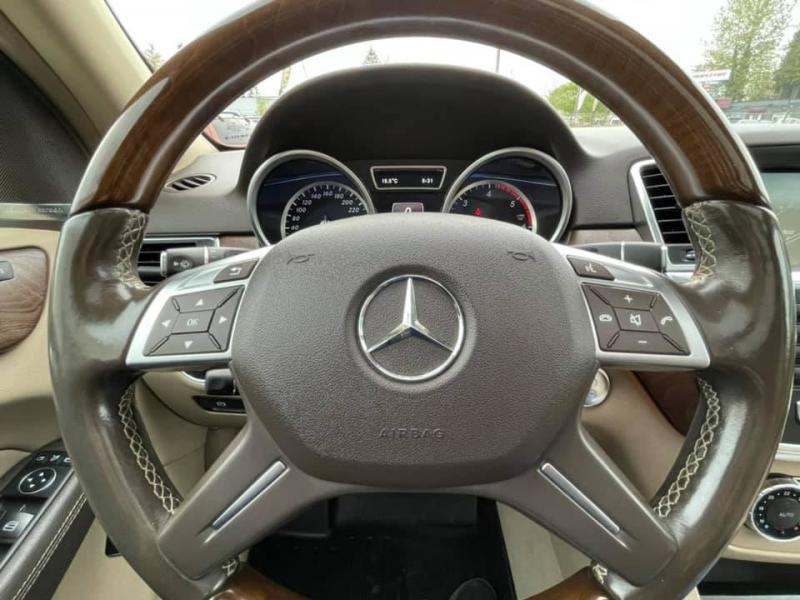 Mercedes-Benz M-Class 2014 price $24,869