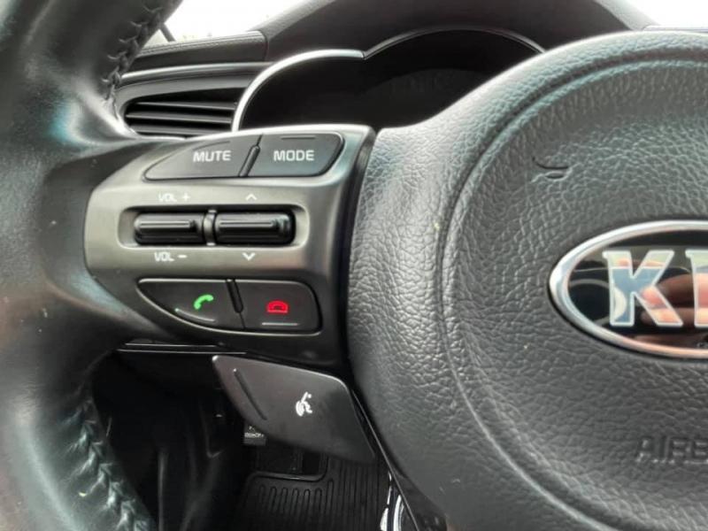 Kia Optima 2015 price $15,869