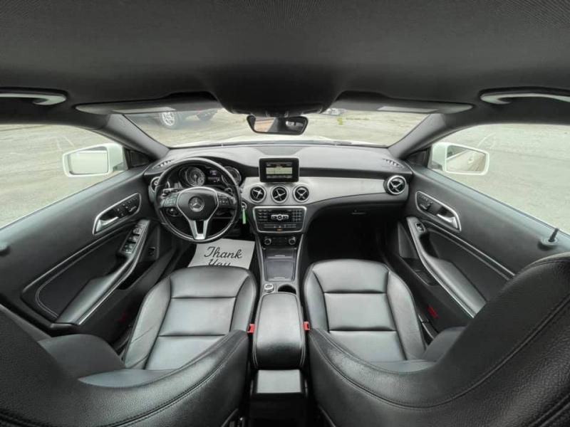 Mercedes-Benz CLA-Class 2014 price $17,869