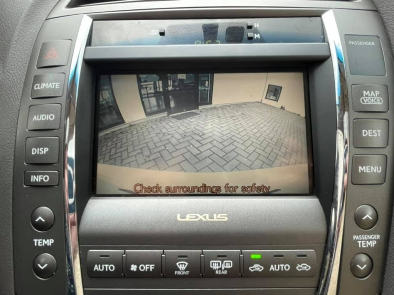 Lexus ES 350 2008 price $11,869