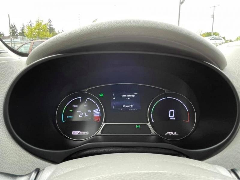 Kia Soul EV 2017 price $17,869