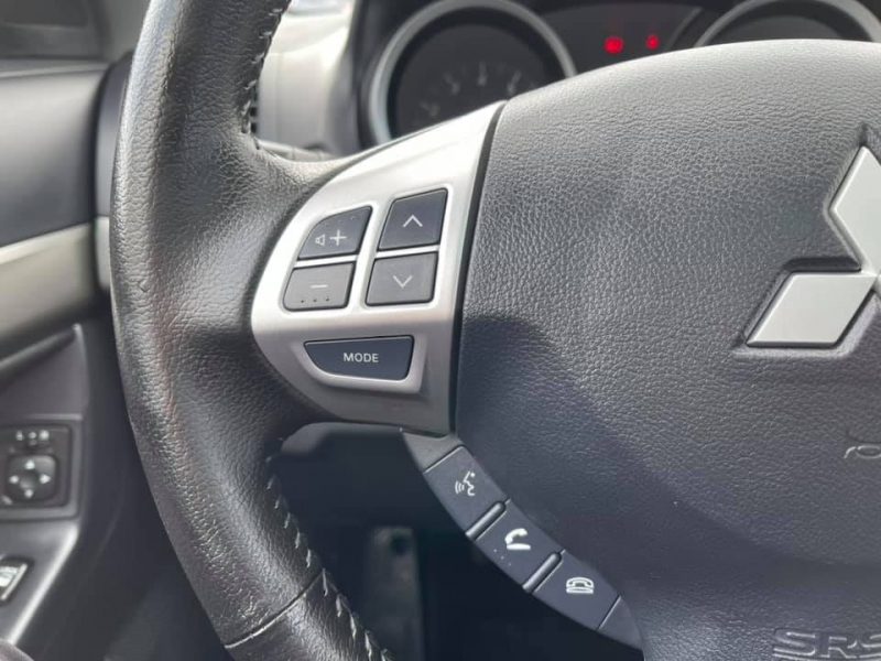 Mitsubishi Lancer 2014 price $9,869
