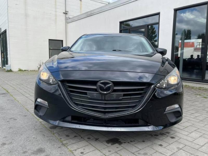 Mazda Mazda3 2014 price $11,869