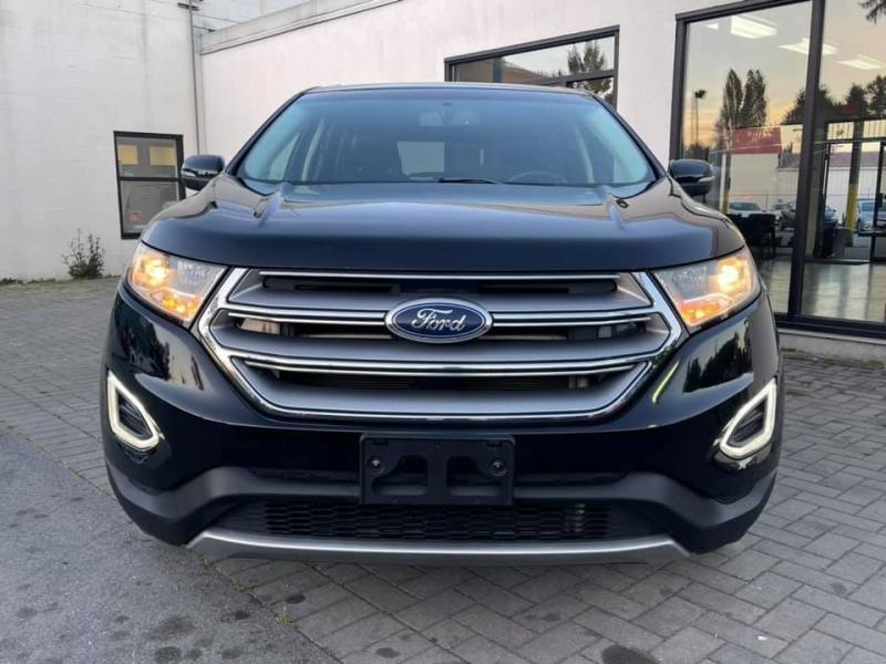 Ford Edge 2016 price $20,869