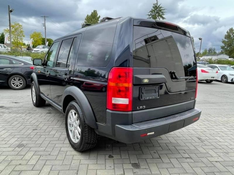 Land Rover LR3 2008 price $9,869