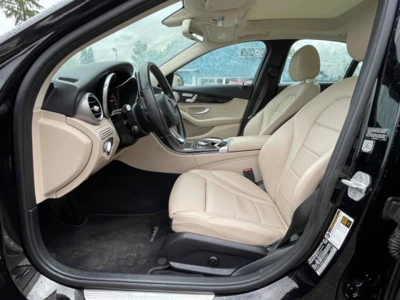 Mercedes-Benz C-Class 2015 price $22,869