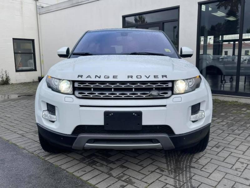 Land Rover Range Rover Evoque 2014 price $23,869
