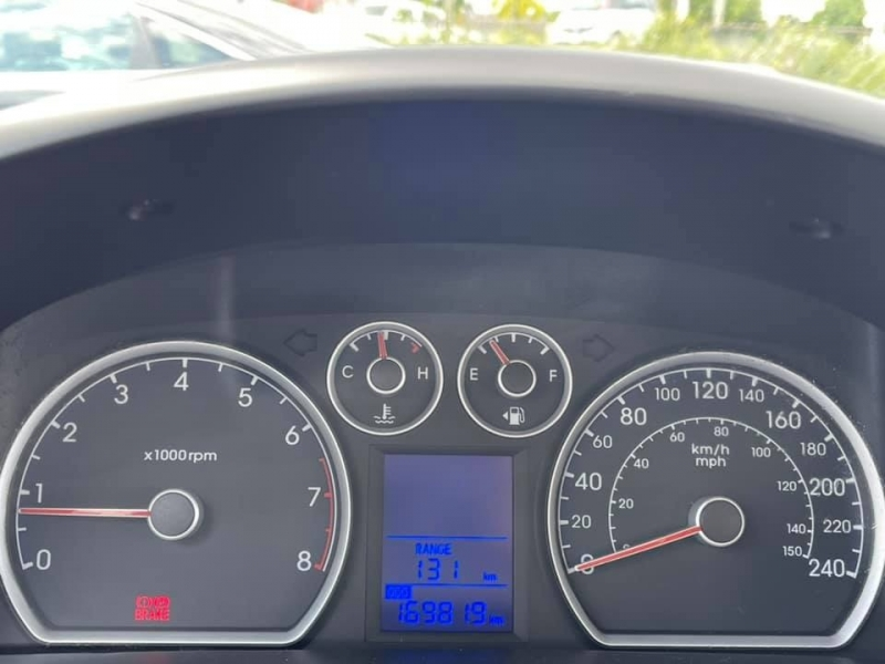 Hyundai Elantra Touring 2010 price $3,869