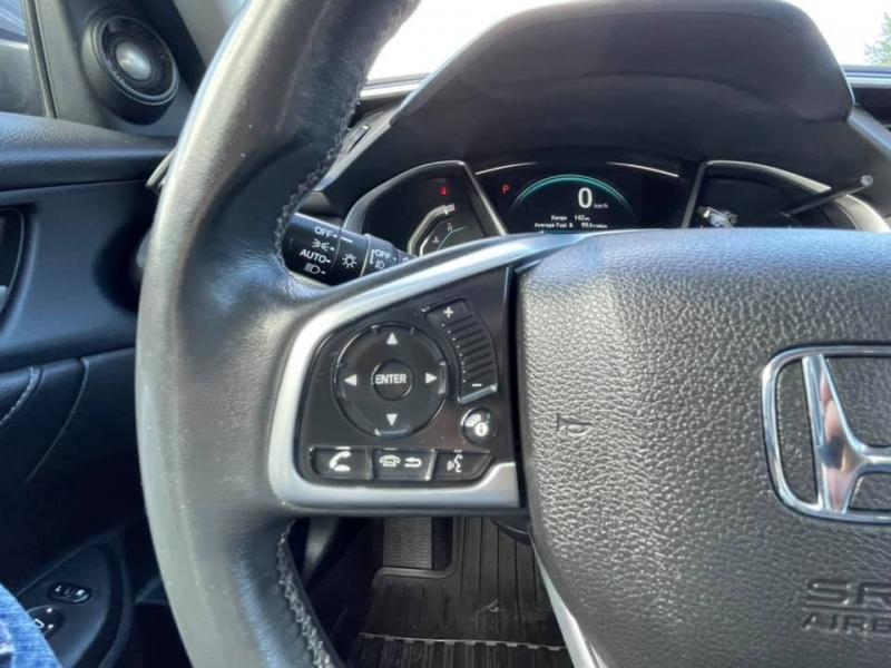 Honda Civic Sedan 2016 price $18,869
