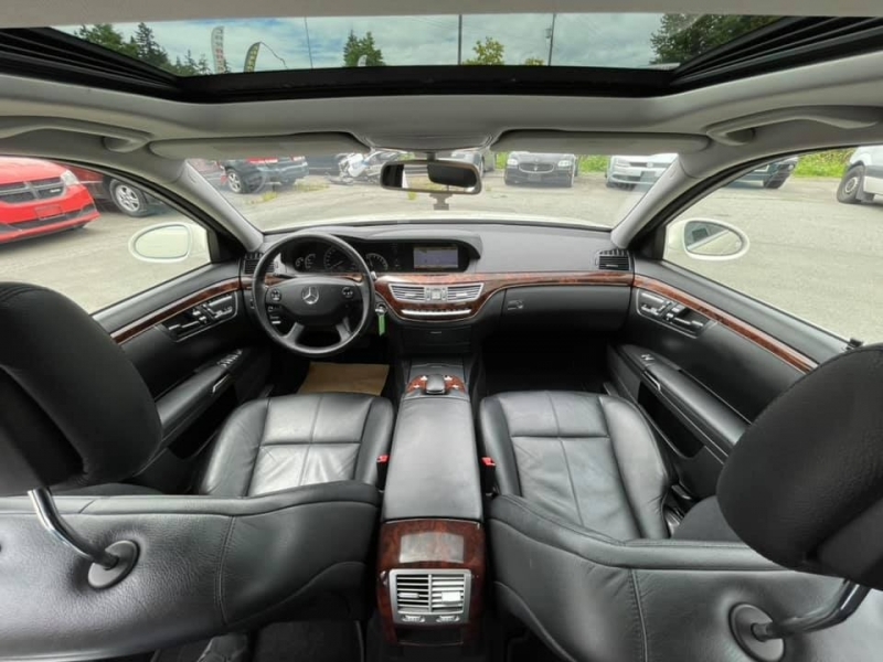 Mercedes-Benz S-Class 2008 price $15,869
