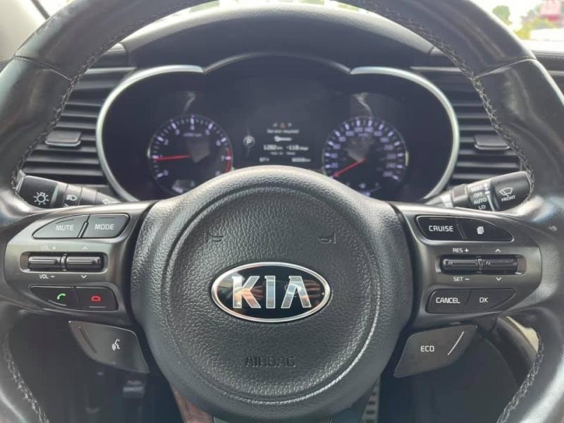 Kia Optima 2014 price $14,869