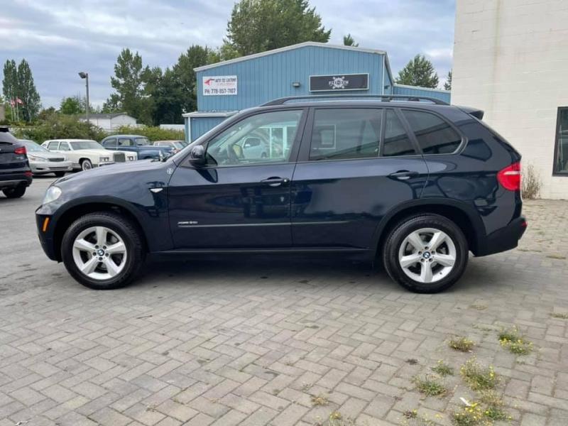 BMW X5 2009 price $12,869