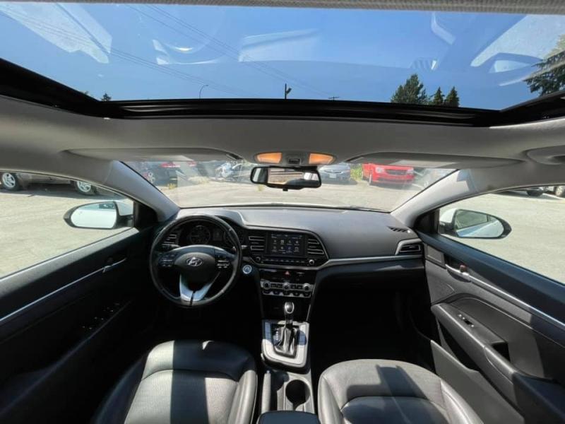 Hyundai Elantra 2019 price $16,869