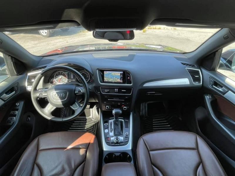 Audi Q5/SQ5 2015 price $26,869