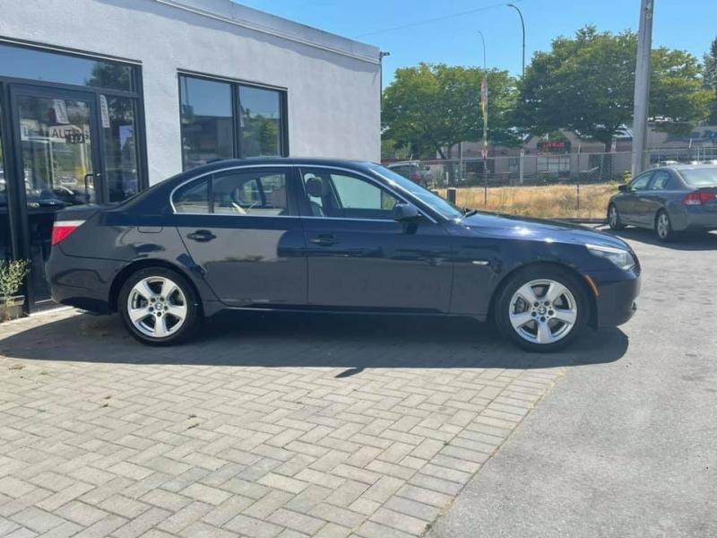 BMW 5-Series 2008 price $7,869
