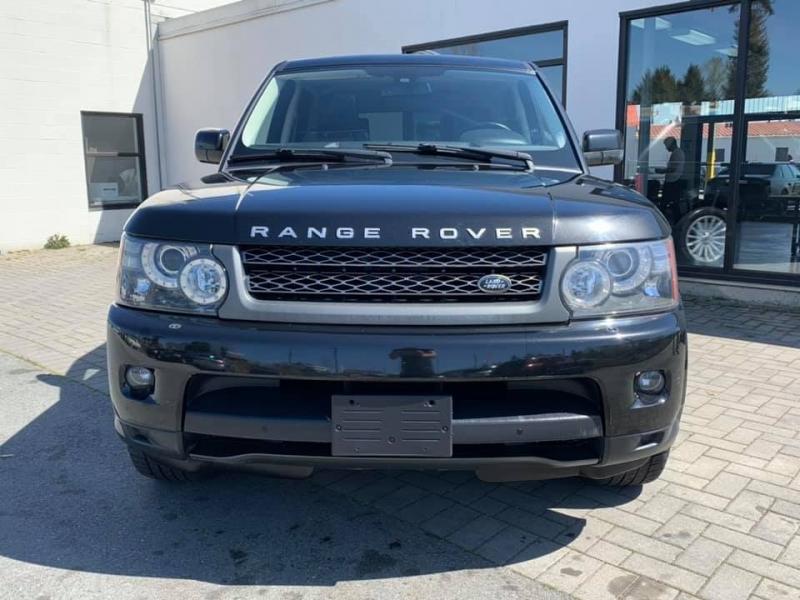 Land Rover Range Rover Sport 2011 price $18,869