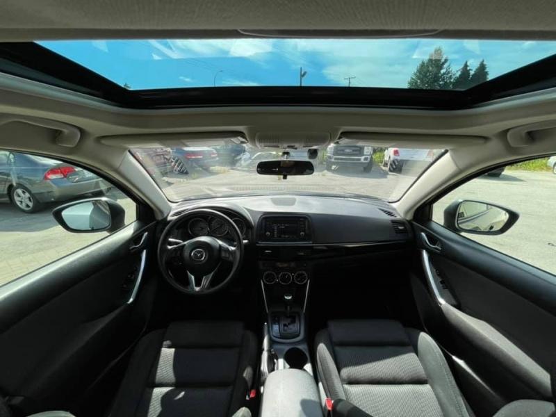 Mazda CX-5 2013 price $9,869