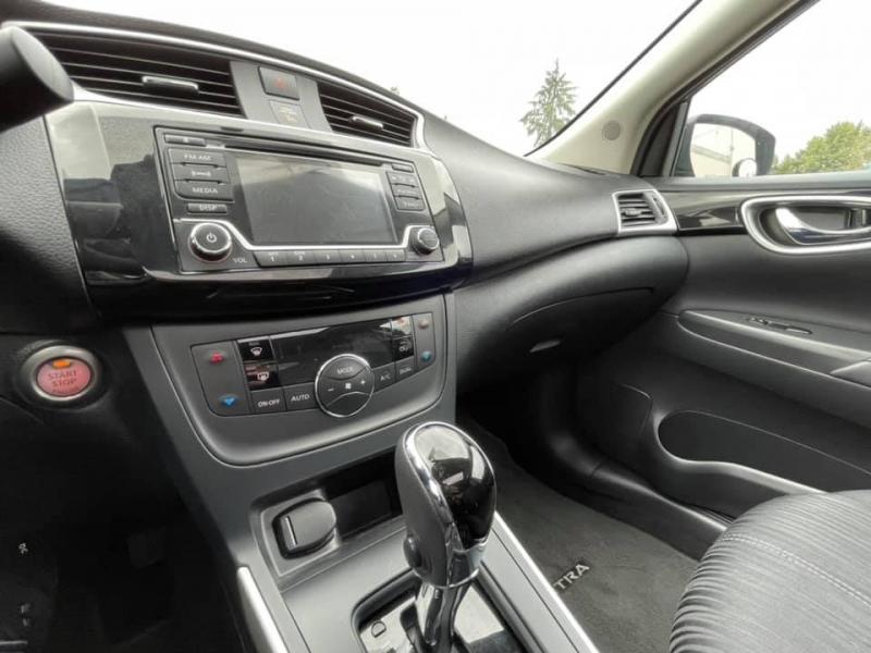 Nissan Sentra 2018 price $14,869