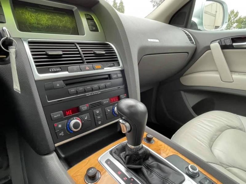 Audi Q7 2009 price $10,869