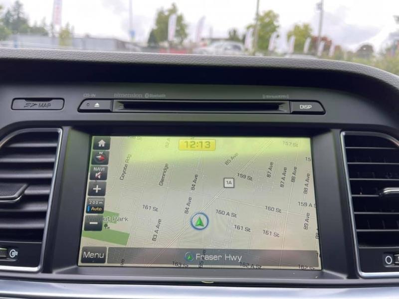 Hyundai Sonata 2016 price $13,869