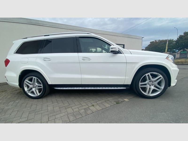 Mercedes-Benz GL-Class 2014 price $28,869