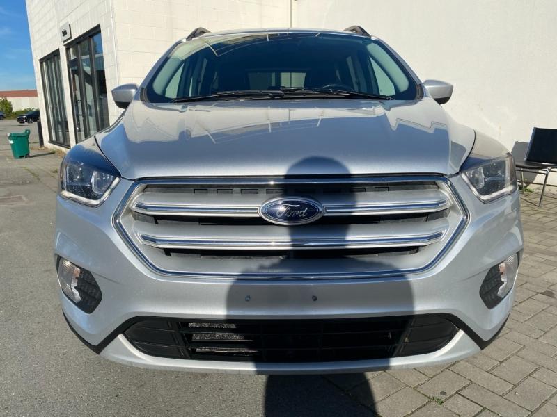 Ford Escape 2018 price $21,869