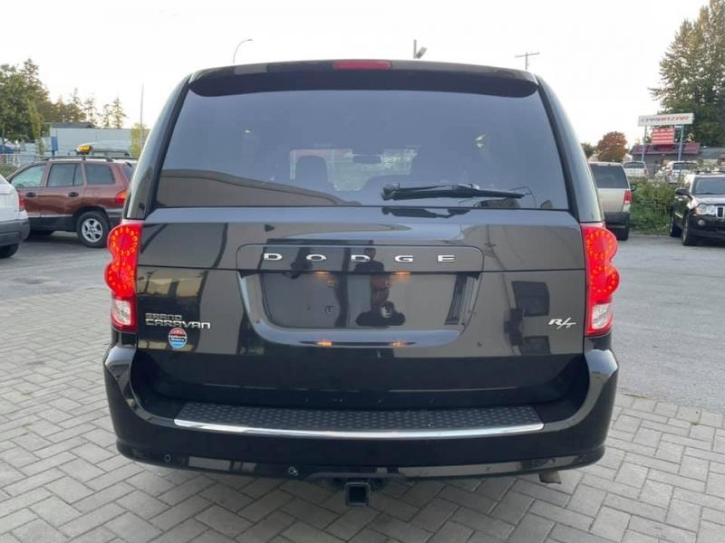 Dodge Grand Caravan 2012 price $10,869