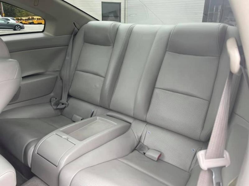 Infiniti G35 Coupe 2007 price $11,869