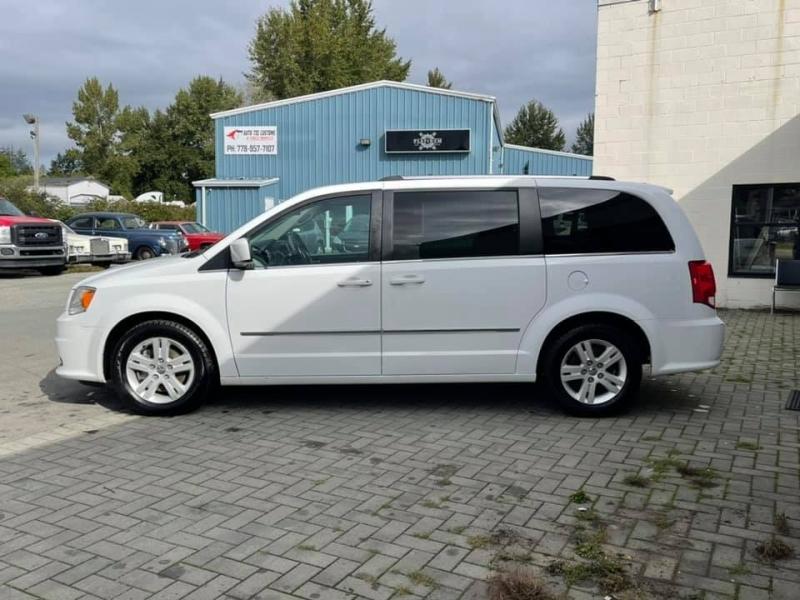 Dodge Grand Caravan 2016 price $19,869