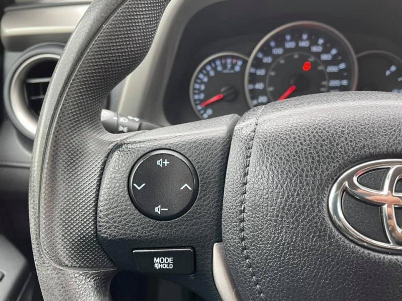 Toyota RAV4 2016 price $19,869