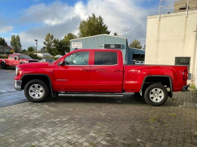 GMC Sierra 1500 2017 price $31,869