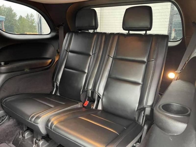 Dodge Durango 2017 price $33,869