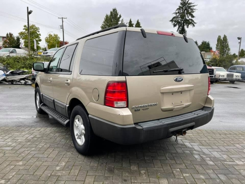 Ford Expedition 2006 price $7,869
