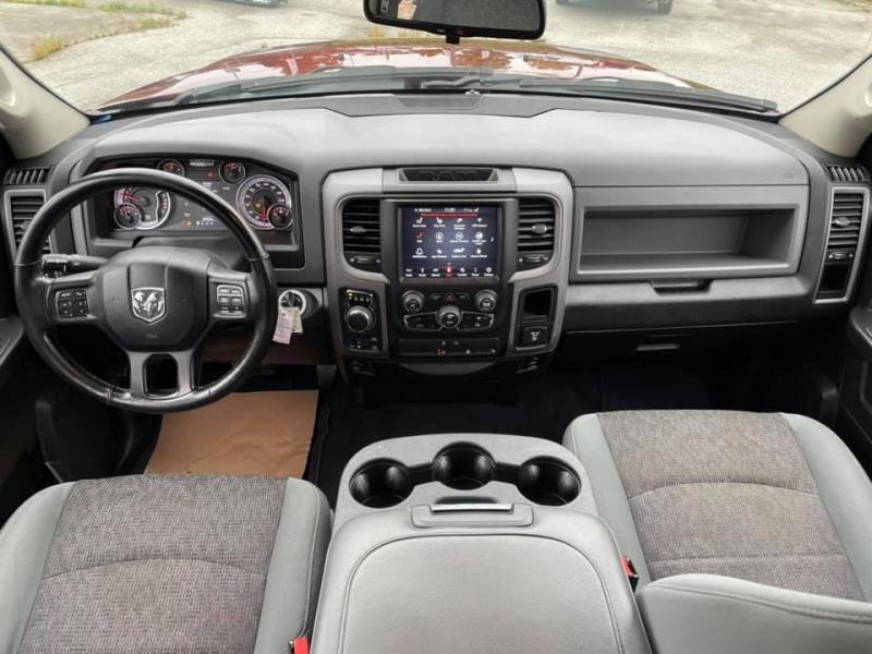 RAM 1500 Classic 2019 price $43,869
