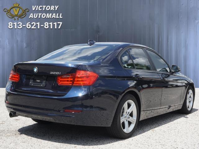 BMW 3 Series 2013 price $11,495