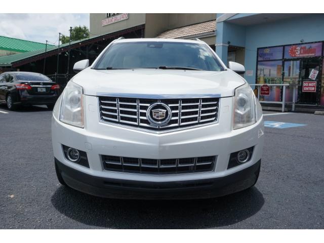 Cadillac SRX 2013 price $14,962