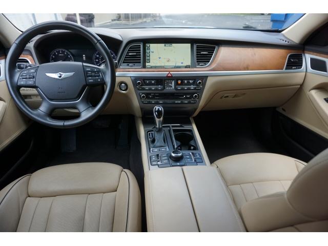 Hyundai Genesis 2015 price $24,995