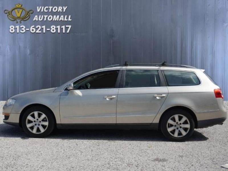 Volkswagen Passat 2007 price $2,995