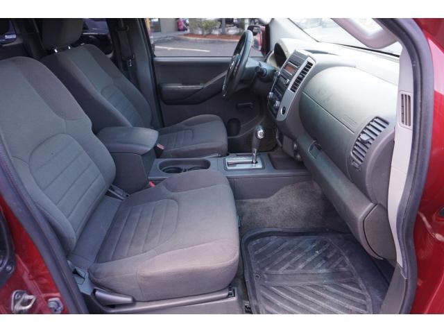 Nissan Frontier 2014 price $14,500