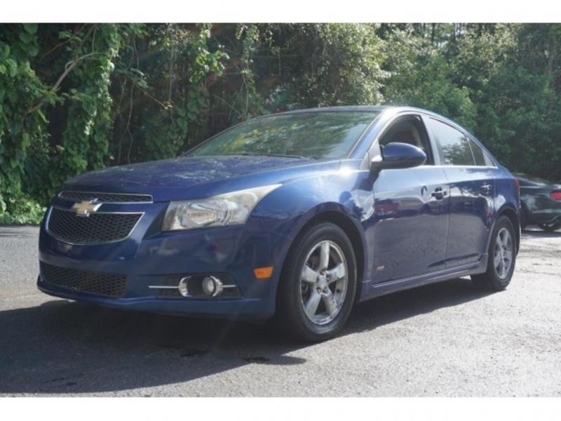 Chevrolet Cruze 2013 price $8,895
